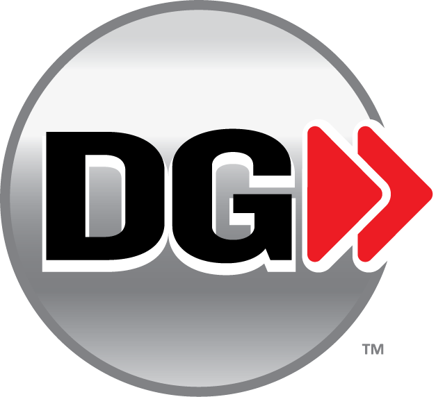The Branding Source New Logo Dg