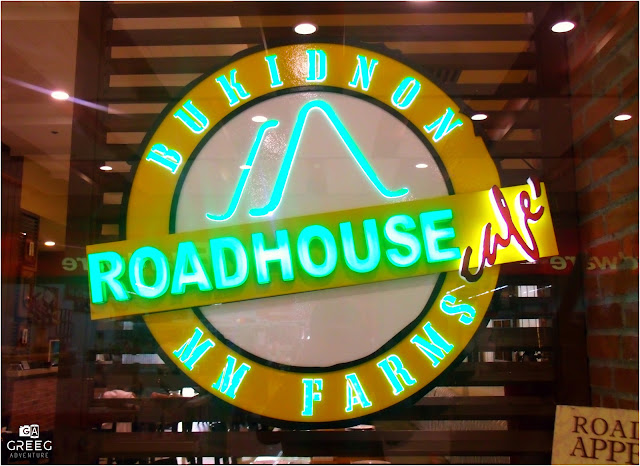 Roadhouse Cafe