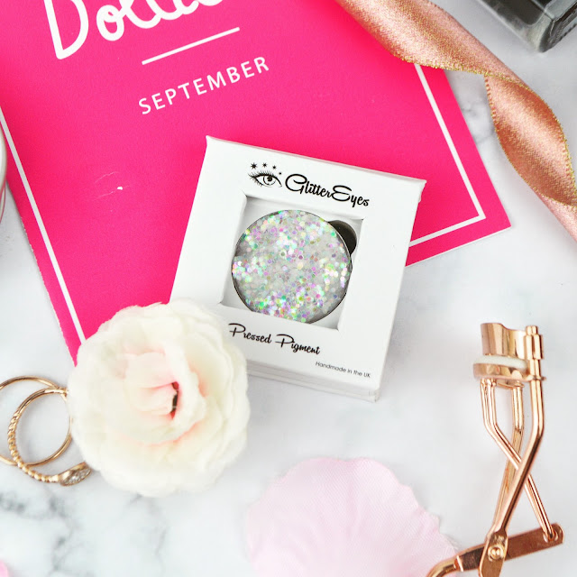 Dollibox September 2017 Lovelaughslipstick Blog Review