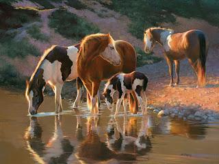 fuerza-poder-y-belleza-en-pinturas-de-caballos
