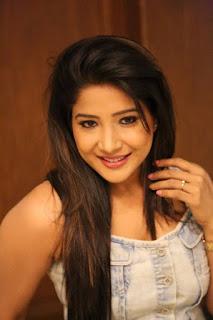 Actress Sakshi Agarwal Pictures in Jeans at Ka Ka Ka Po Movie Press Meet  0002.jpg