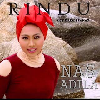 Nas Adila - Rindu MP3