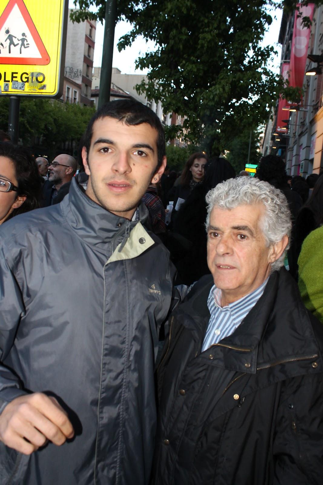 ¿Cuánto mide Guillermo Montesinos? - Altura Guillermo+Willy+Montesinos+(2)
