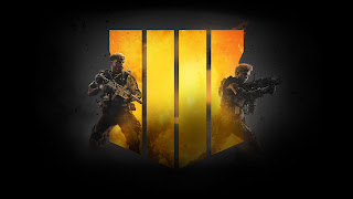 COD: Black Ops 4 Xbox One Wallpaper