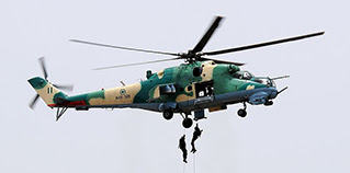 Nigerian Airforce 2018 Recruitment Form careers.nigerianairforce.gov.ng
