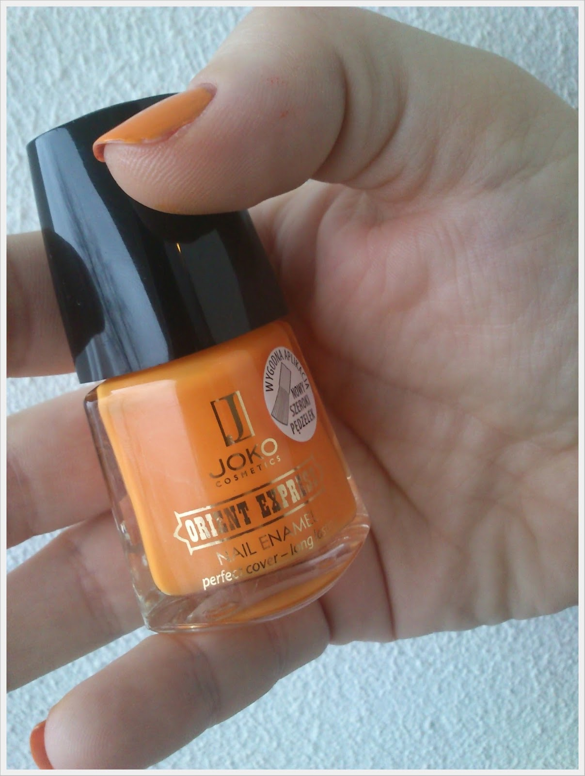 JOKO ORIENT EXPRESS J171 ORANGE DELIGHT