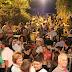 Βούλιαξε η Σταυρούπολη για την γιορτή χωριάτικης πίτας - Κέφι, χορός και τοπικά εδέσματα (+ΦΩΤΟ)