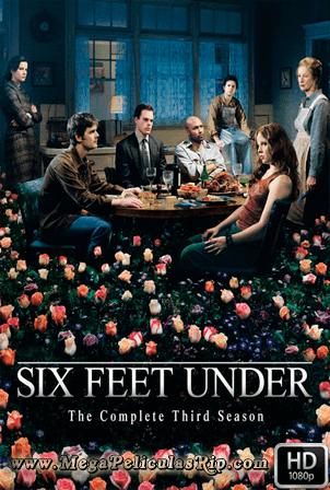 Six Feet Under Temporada 3 [1080p] [Latino-Ingles] [MEGA]