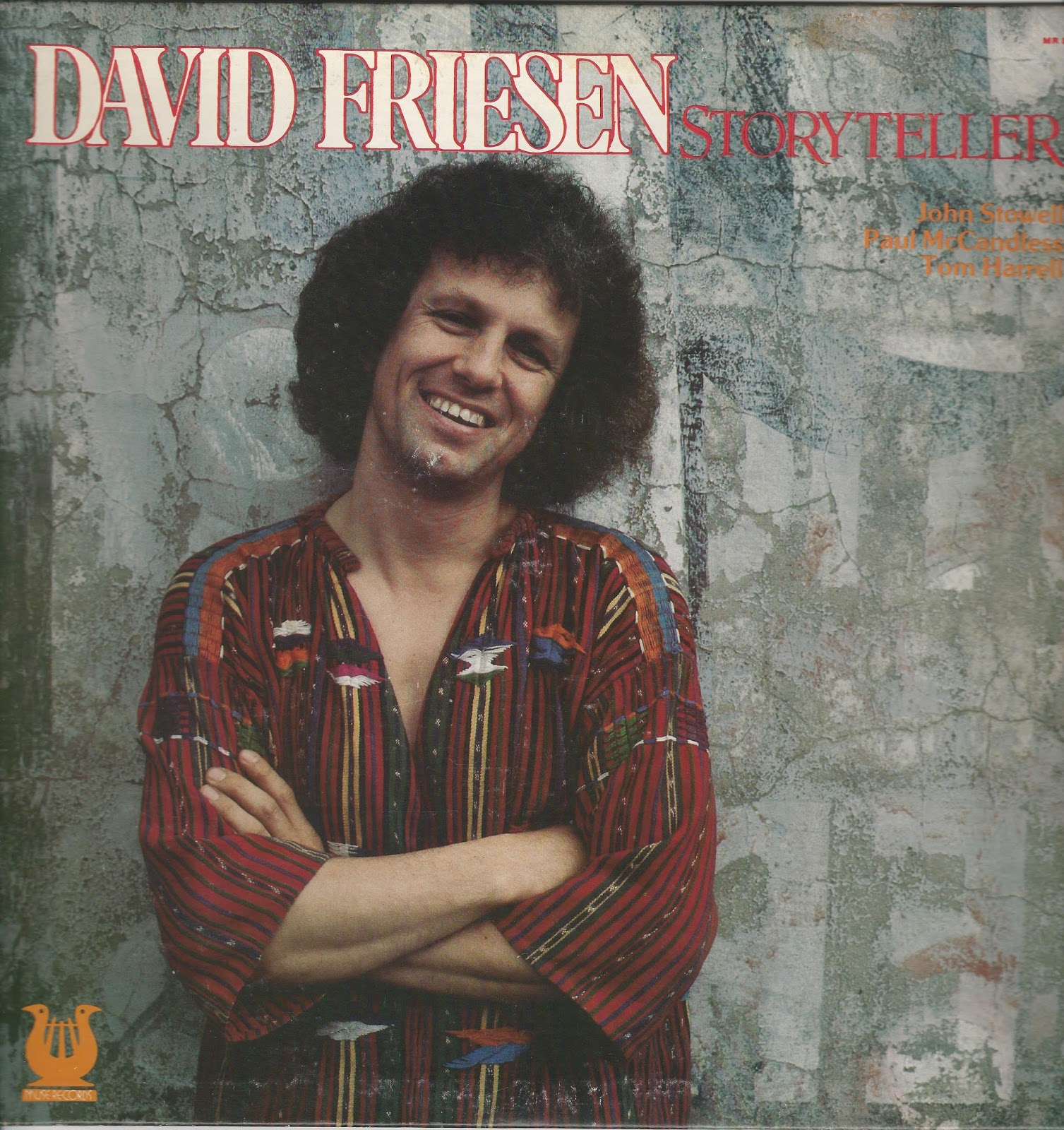 Paul Horn David Friesen Heart To Heart