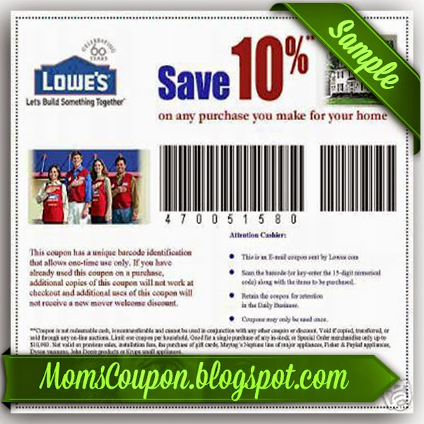 graphic relating to Lowes 10% Printable Coupon called Lowes 10 relocating coupon / Usave automobile condominium coupon codes