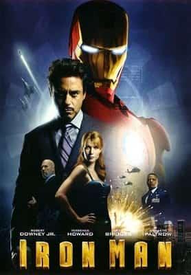 Iron Man Online [Latino][Pelicula][Completa]