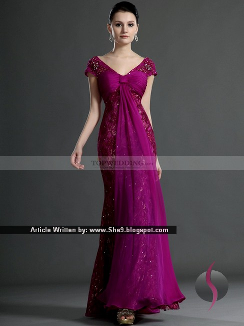 6e72c0d5459cc Wear gown dresses in case you are overweight. This will make you slim and  taller. Long Frock. Anarkali dress ...