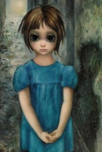 Big Eyes La Película
