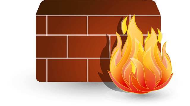 firewall, antivirus