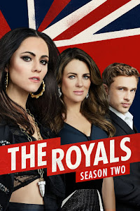 The Royals Poster