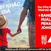 Tận hưởng khoảnh khắc vô giá cùng Air Asia