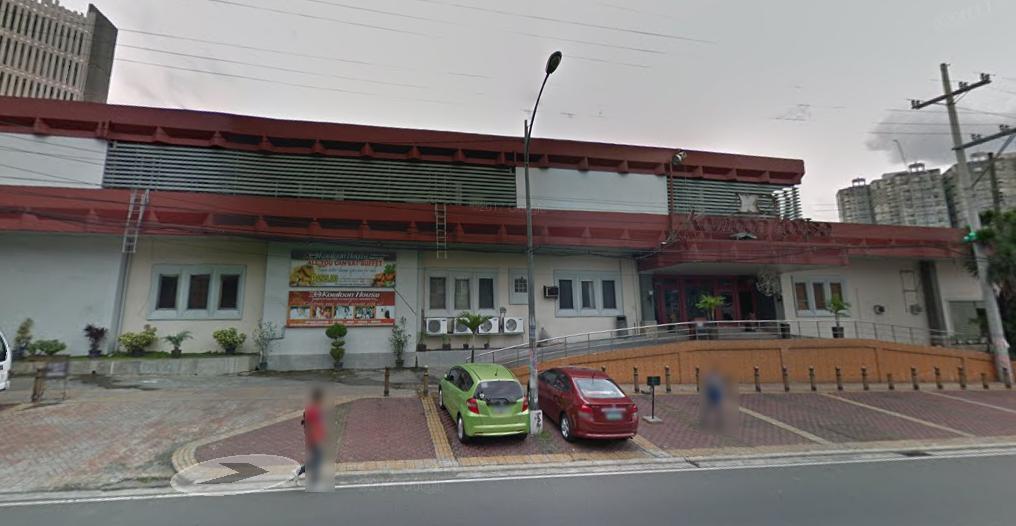 Delta Building West Avenue Quezon City