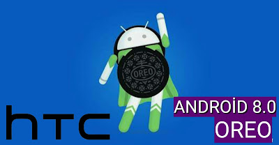Android oreo htc