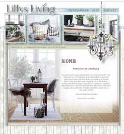Lillys Living Online-Shop