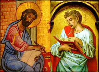 Exploring the Differences Between the Gospels of Mark and John