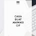 Cara membuat Animasi GIF online