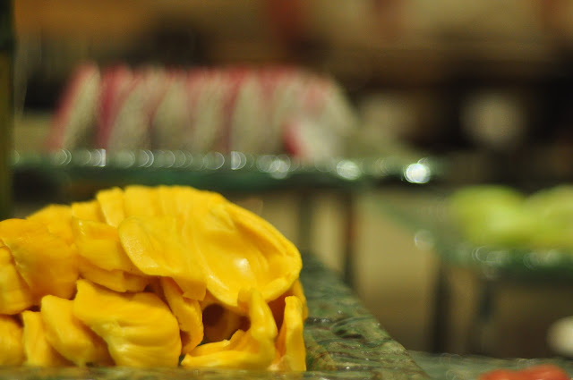 Buffet Ramadhan 2016 | Warisan Desa di Capri By Fraser
