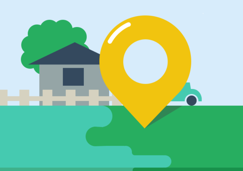Solving the Local Search Puzzle - infographic