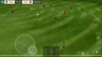 Dream League Soccer 2017 Mod Apk Unlimited Money