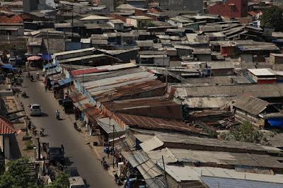 Dampak Pemukiman Penduduk Bagi Lingkungan