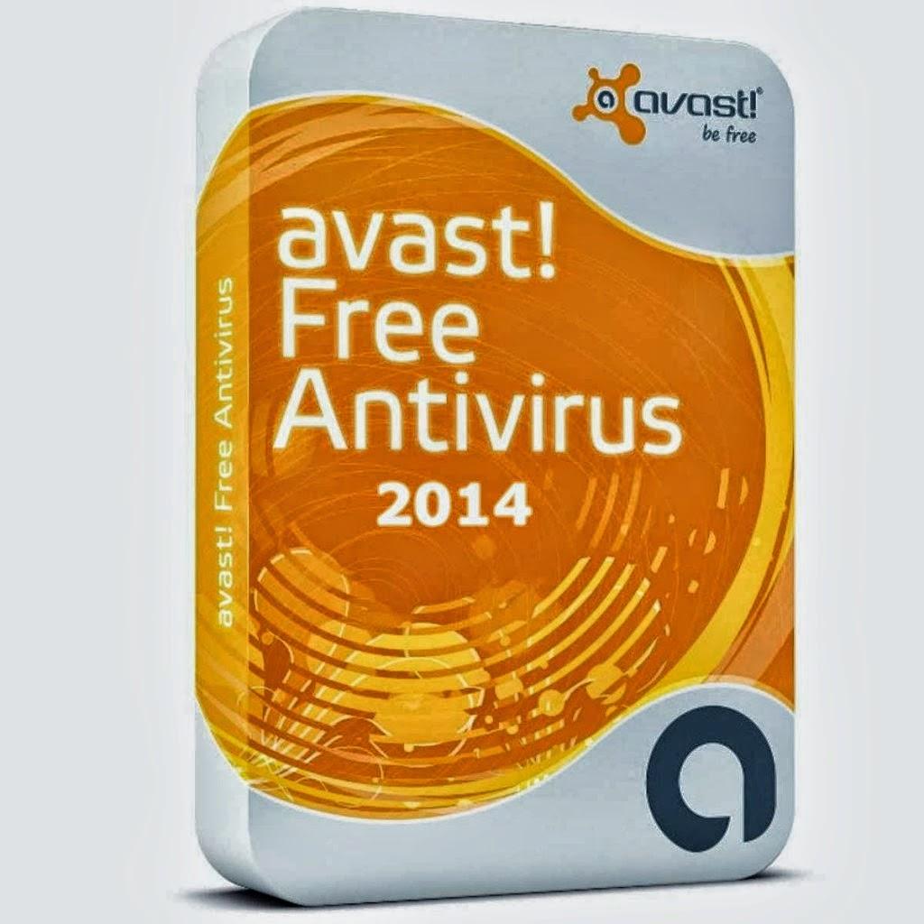 تحميل برنامج أفاست لمكافحة الفيروسات والبرامج الضارة بأحدث إصدار مجاناً Avast Free Antivirus 2014.9.0.2018