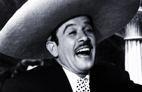 Pedro Infante - Amor Escondido