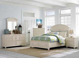 coastal style bedroom furniture