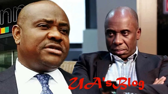 Rivers guber: What Rotimi Amaechi is 'pressuring' INEC to do to REC – PDP