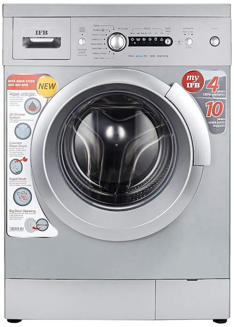 IFB 6 kg Washing Machine