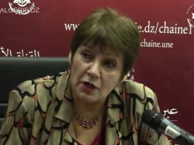 وزيرة التربية : اسئلة امتحان بكالوريا 2018 ستكون من المنهج الدراسي الرسمي