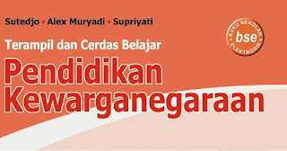 Download Buku BSE Kewarganegaraan Kelas 4 SD MI