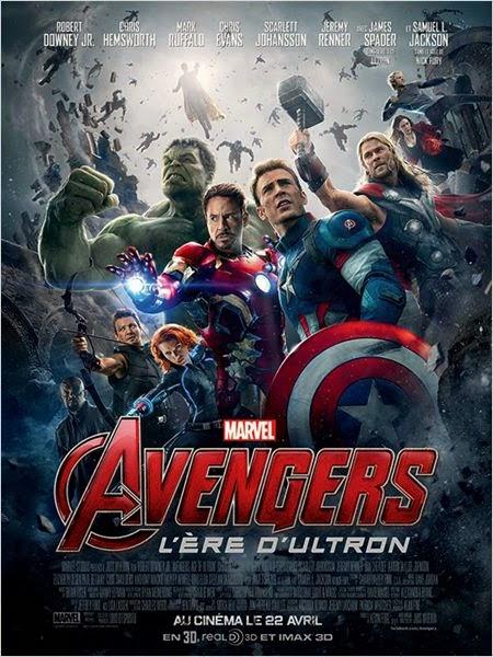 Avengers l 39 re d 39 ultron t l charger film complet hd - Telecharger avengers ...