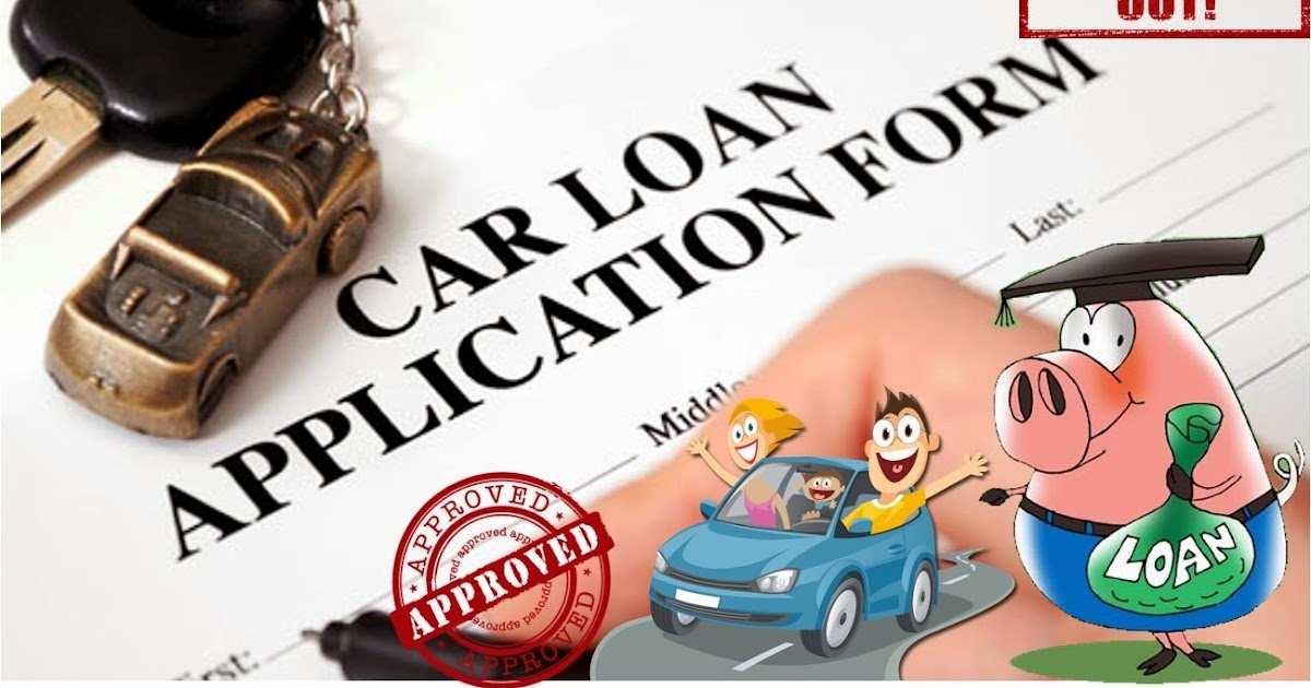 Best Place to Get Car Loan with Bad Credit: Student Car Finance Bad Credit Can Now Be Easily ...