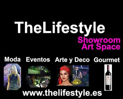 """Hoy último dia, aún estás a tiempo ¡¡ Sorteo """"TheLifeStyle Showroom and Art Space""""."""