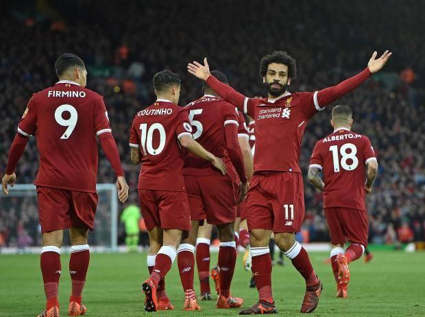 แทงบอลออนไลน์ เหตุการณ์สำคัญในการแข่งขันระหว่าง Liverpool Vs Southampton