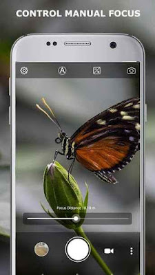 manual camera dslr camera professional pro apk