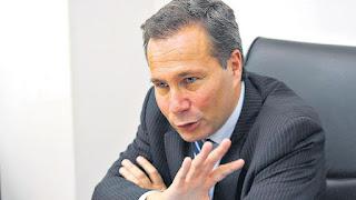 El show Nisman y la laptop