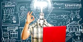 Pengertian Inovasi dan Kreatif