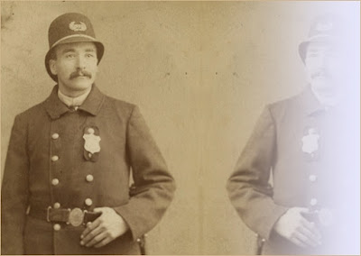 1890s Police Officer