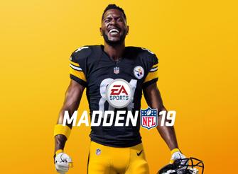 Madden NFL 19 [Full] [Ingles] [MEGA]