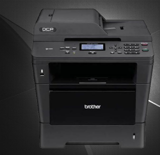 Download Brother DCP-8112DN Driver Printer