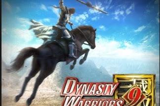 Download Dynasty Warriors 9 PC Full Version Repack  Terbaru Gratis
