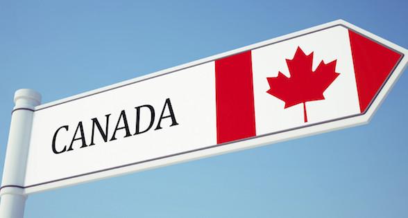 فتح باب الهجرة إلى مدينة موردن الكندية