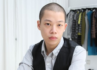 Jason Wu Best Canadian fashion designer