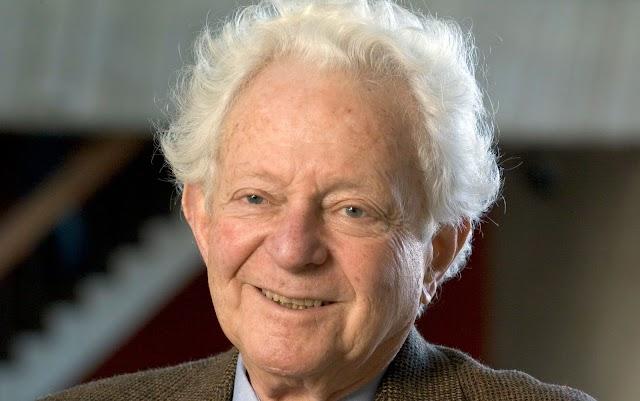 Morre aos 96 anos o Nobel de Física Leon Lederman